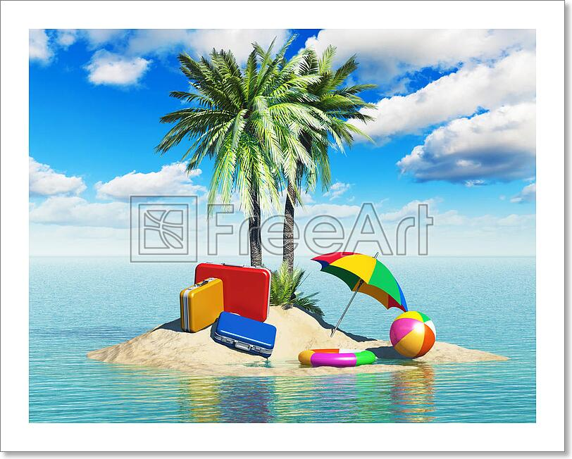 Details About Travel Tourism And Vacations Concept Art Print Home Decor Wall Art Poster E