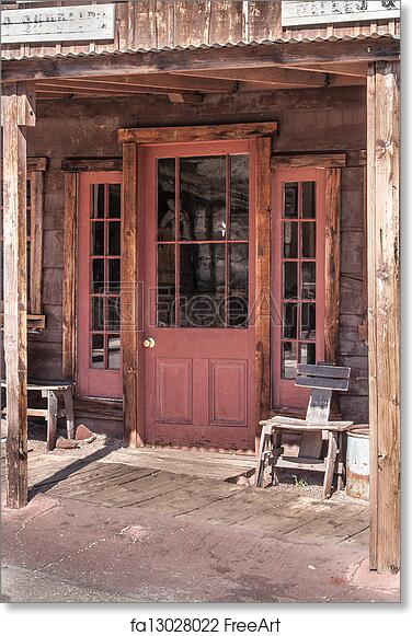 Free art print of Old West Vintage Saloon Door & Free art print of Old West Vintage Saloon Door. Old West Vintage ... pezcame.com