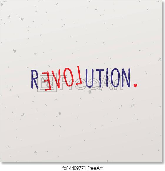 graphic regarding Word Game Printable known as No cost artwork print of Letters forming phrase match with revolution