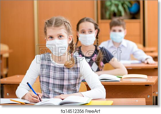 flu virus protection mask