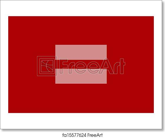 Free Art Print Of Red Equal Sign Equal Sign A Symbol Of Marriage