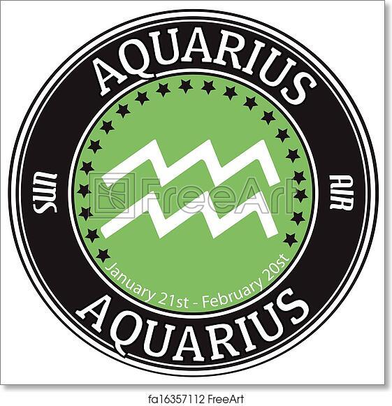 aquarius advertising