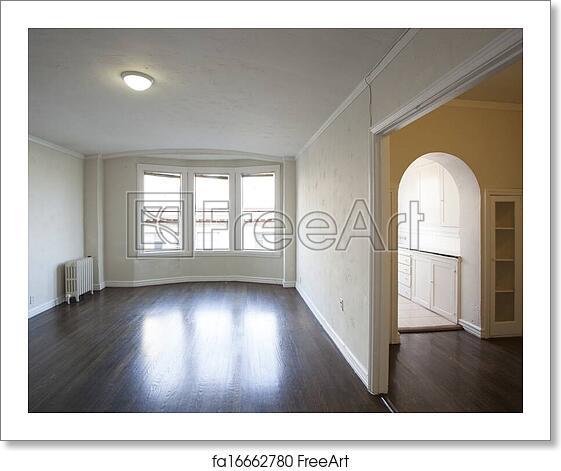 empty studio apartments.  https images freeart com comp art print fa166627