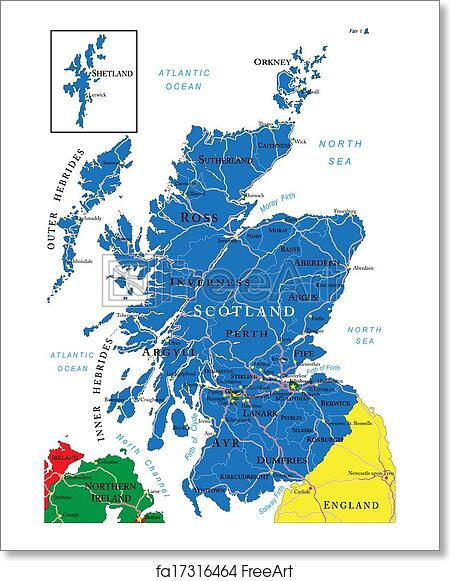 Free art print of Scotland map Scotland Map on mexico map, uk map, germany map, italy map, republic of ireland, northern ireland, scottish people, portugal map, british isles map, europe map, great britain, orkney islands map, edinburgh castle, isle of wight map, flag of scotland, britain map, united kingdom, england map, loch ness, poland map, wales map, luxembourg map, basque country map, scottish highlands, greece map, france map, isle of man, ireland map, william wallace, united kingdom map, australia map,
