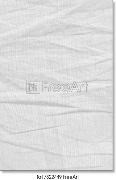 free art print of natural light linen plus cotton chinos texture