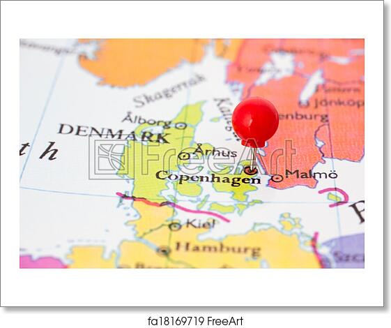 Free art print of Red Pushpin on Map of Denmark Map Of Hamburg Denmark on svendborg denmark map, herning denmark map, vejle denmark map, frederiksborg denmark map, lyngby denmark map, funen denmark map, jylland denmark map, holland denmark map, fredericia denmark map, jutland denmark map, skagen denmark map, sjaelland denmark map, amsterdam denmark map, holstein denmark map, fyn denmark map, randers denmark map, helsingor denmark map, christiania denmark map, kobenhavn denmark map, copenhagen denmark map,