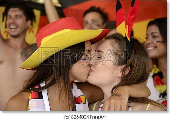 Free german lesben