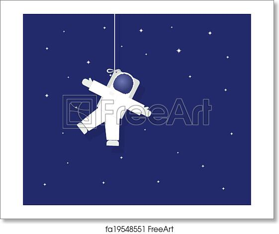astronaut outer space appears - photo #19