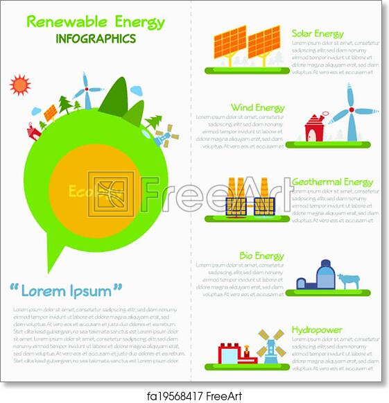 renewable-energy-infographics-vector-eps