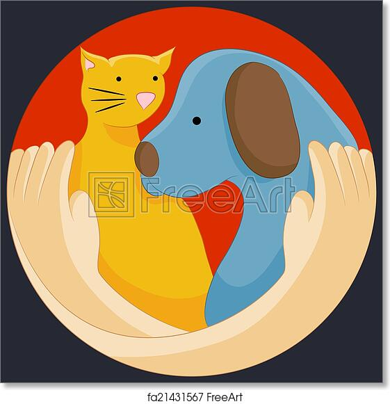 Free Art Print Of Animal Rights Protection An Image Of An Animal