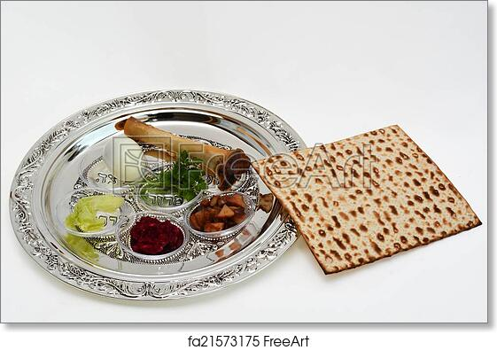 graphic relating to Printable Seder Plate named Absolutely free artwork print of Pover Seder Plate