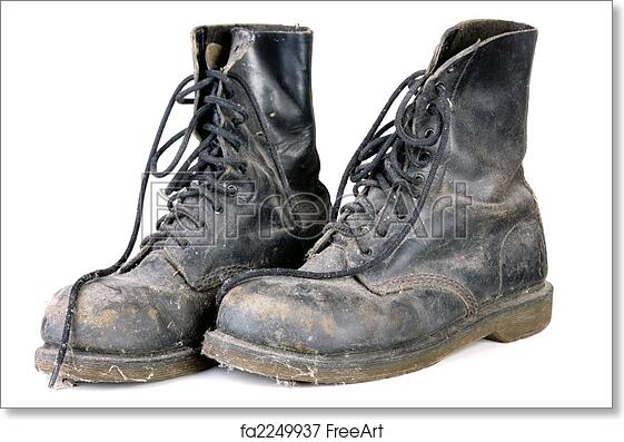 Dirty Boots Photos