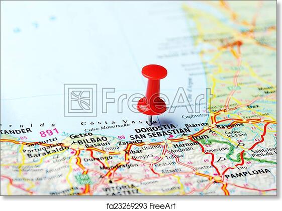 Free art print of Donostia San Sebastian, Spain map San Sebastian Spain Map on pamplona spain map, spain and egypt map, seville spain map, santander spain map, san sebastian old town map, zaragoza spain map, toledo spain map, st. augustine beach map, valencia spain map, san sebastian puerto rico map, malaga spain map, san sebastian mexico map, paris france map, cordoba spain map, segovia spain map, barcelona map, madrid spain map, alicante spain map, marbella spain map, bilbao spain map,