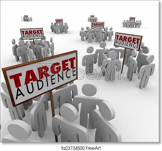 Target Demo