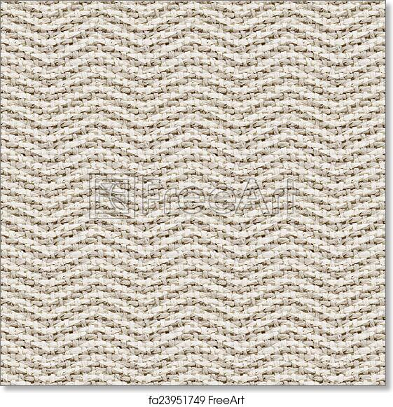 picture regarding Printable Burlap Paper titled Cost-free artwork print of Burlap texture electronic paper - tileable, seamless routine
