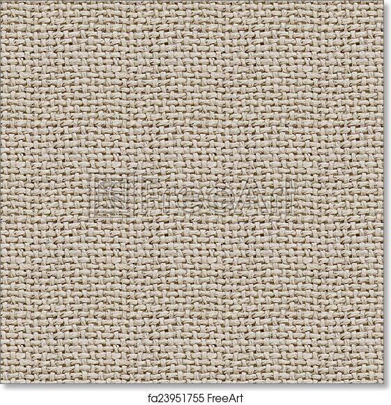 photo regarding Printable Burlap Paper known as Absolutely free artwork print of Burlap texture electronic paper - tileable, seamless practice