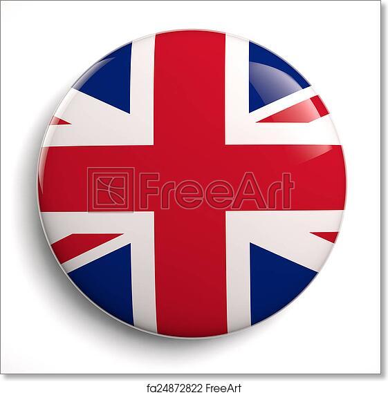 photo regarding Printable British Flag identify Absolutely free artwork print of British flag
