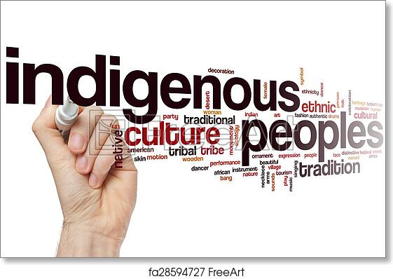 Concepts For Including Indigenous Arts