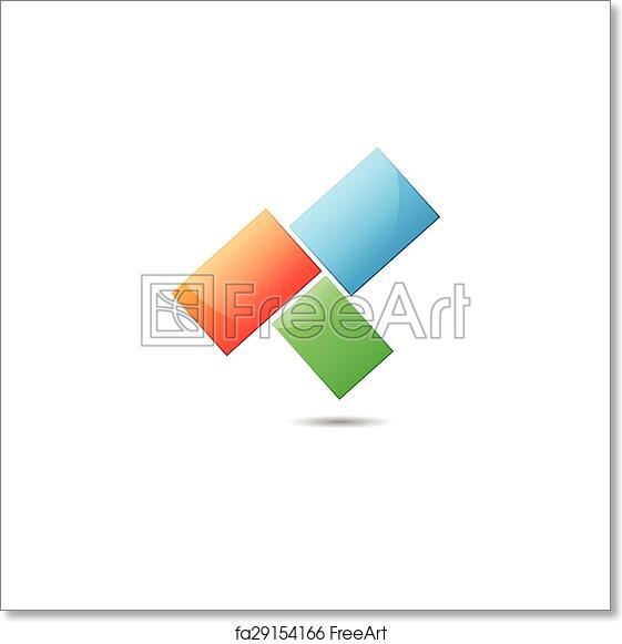Free Art Print Of Abstract Logo
