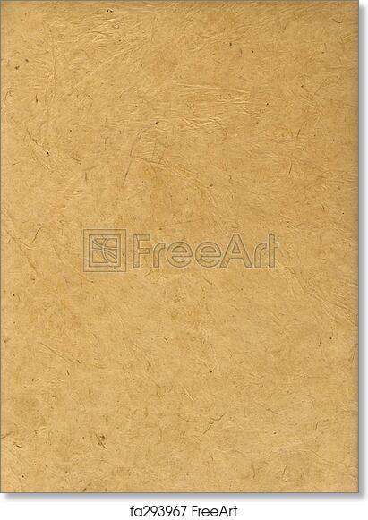 free art print of parchment paper antique parchment paper texture