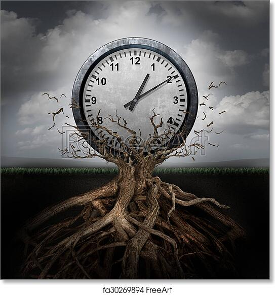 Free Art Print Of Time Planning Time Planning And Efficiency