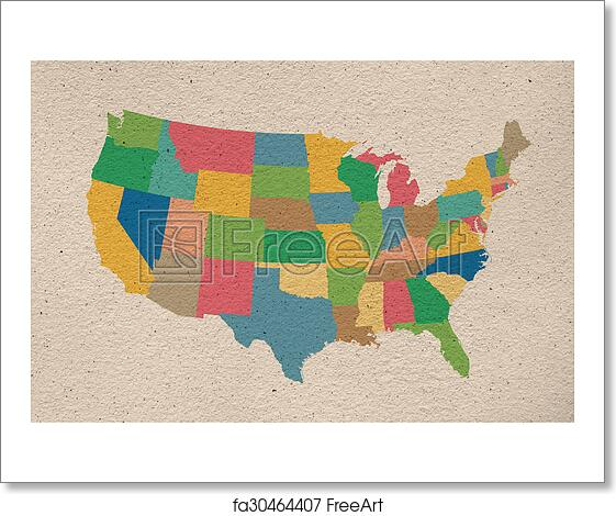 Free art print of United States map on old paper United States Map To Print on world map to print, nevada map to print, miami map to print, arizona map to print, jamaica map to print, belize map to print, katy trail map to print, united states print out, south carolina map to print, missouri map to print, denver map to print, seattle map to print, canada map to print, american revolution map to print, new york map to print, argentina map to print, wisconsin map to print, ukraine map to print, colorado map to print, nicaragua map to print,