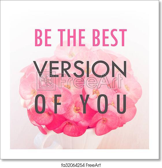 Free Art Print Of Inspiration Motivation Quote
