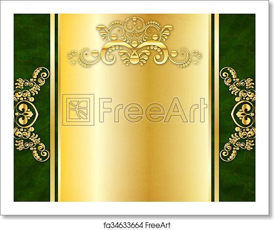 free art print of st patricks day invitation invitation card with