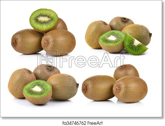 Free Pictures Of Kiwi Fruit