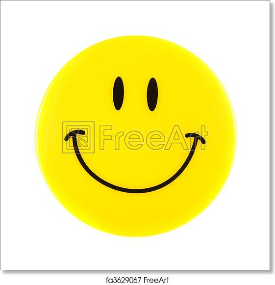 graphic relating to Smiley Face Printable referred to as No cost artwork print of Smiley Confront