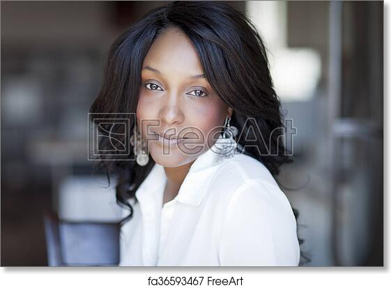 Mature black women