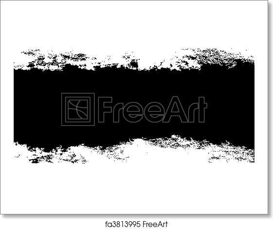 Free art print of Torn Paper Strip Vector