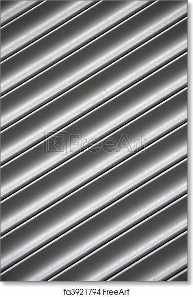 garage door texture. Contemporary Texture Free Art Print Of Garage Door On Texture