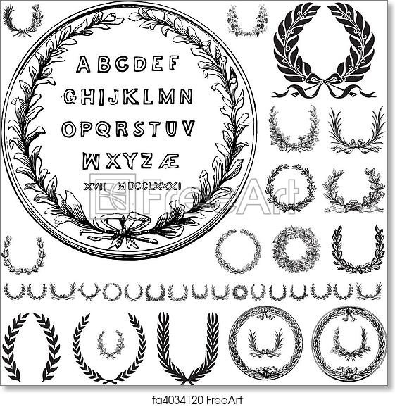 This is a photo of Greek Alphabet Printable for high resolution