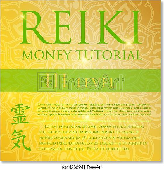 Free art print of sacred geometry reiki symbol sacred geometry the word reiki is made up of two japanese words rei means universal ki means life force energy stopboris Choice Image