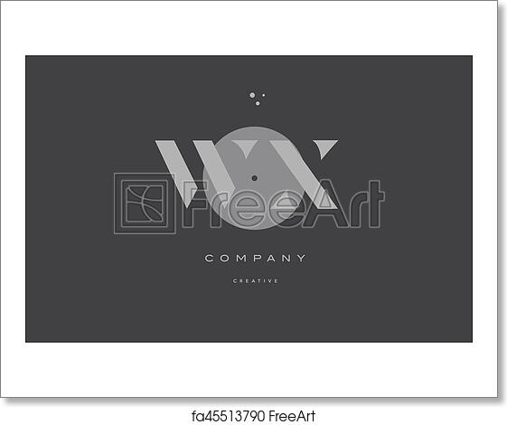 X Alphabet Letter Printable Template on decarated medium size,