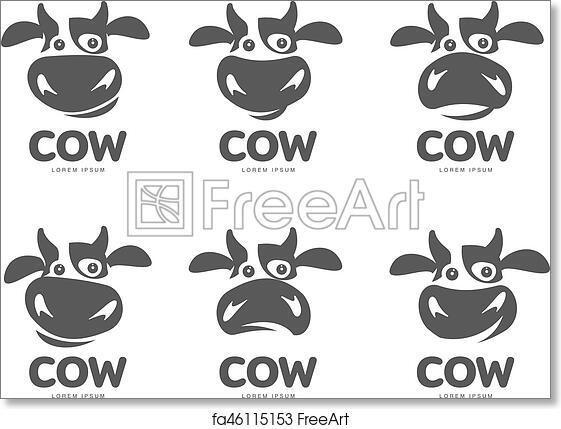 template cow - Monza berglauf-verband com