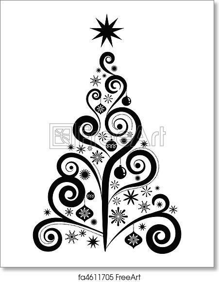 Free Elegant Christmas Clipart, Download Free Clip Art, Free Clip Art on  Clipart Library