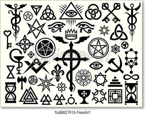 Get PDF Occult origins and magic