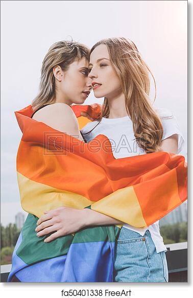 Wild hot lesbian