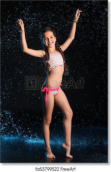 preteen bikini