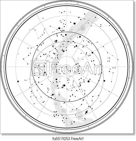 Free art print of Astronomical Celestial Map Celestial Map on locator map, ocean map, star map, classic map, mappa mundi, magic map, traditional map, cats map, silver map, orienteering map, eden map, seasons map, coast to coast map, topological map, no map, street map, twilight map, complete map, human map, beautiful map, route choice, nature map, star catalogue, astral map, sky map, t and o map, geologic map, choropleth map, love map,