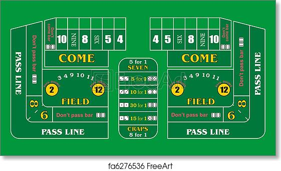 How to split and double down in blackjack
