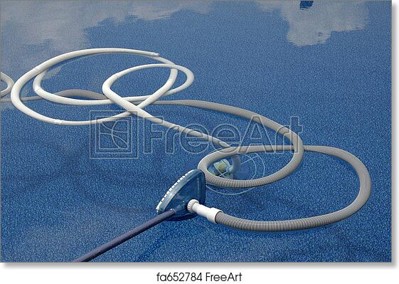Free art print of Pool Cleaning Equipment. Equipment used for ...
