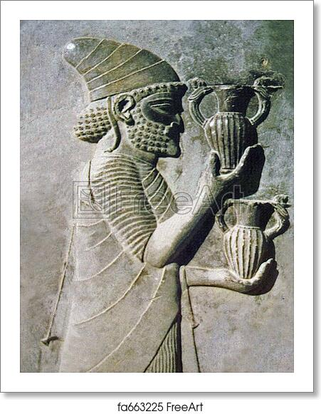 Free Art Print Of Art Of Persepolis Art Of Persepolis Empire Freeart Fa663225