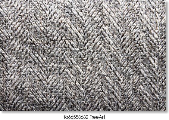 Free Art Print Of Background Wool Texture In A Herringbone Pattern Woolen Fabric Texture Background Wool Texture In A Herringbone Pattern Freeart Fa66558682