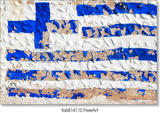 pic of greek flag