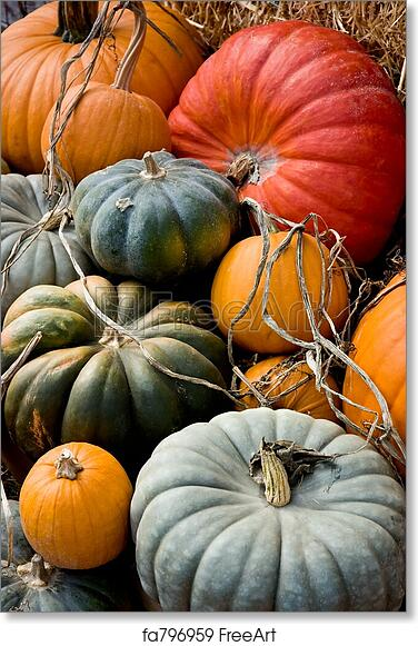 Fall Hanging Wall Decoration Thanksgiving Lighted Canvas Autumn Harvest Pumpkins