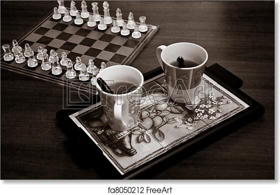 Nice Ideas Chess Coffee Table Home Designing Design