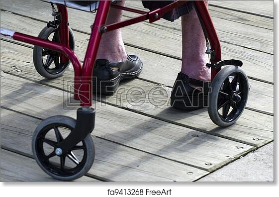 Image of: Electric Power Free Art Print Of Concept Photo Old People And Elderly Life Wheelchair Freeart Free Art Print Of Concept Photo Old People And Elderly Life